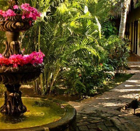 Selva Maya Coffee & Hotel Mirador en Barrancas del Cobre
